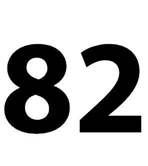 Zahl 82